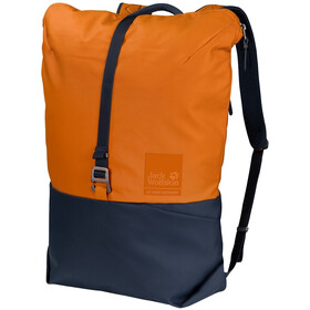 Jack Wolfskin 365 Onthemove 24 Pack Reppu, desert orange